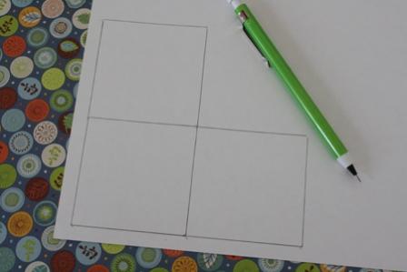 Закладка для книжки - мастер класс (3)