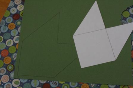 Закладка для книжки - мастер класс (7)