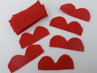 Как оформить рамку для фото. Поделка-подарок на день святого Валентина своими руками мастер класс
