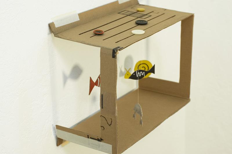 Как сделать игрушку из картона в домашних условиях