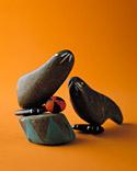 Поделки из камней своими руками мастер-класс