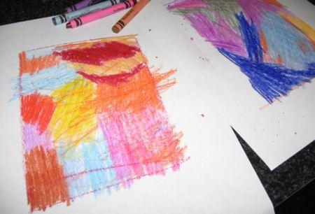 изготовление картин своими руками мастер класс