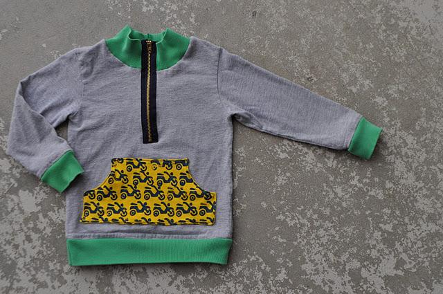 пуловеры для детей своими руками мастер класс