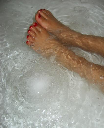 как сделать бомбу для ванной своими руками мастер класс