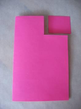 Как сделать открытку на день святого валентина