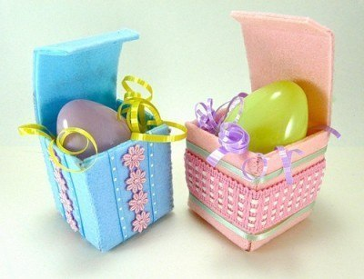пасхальное яйцо мастер класс