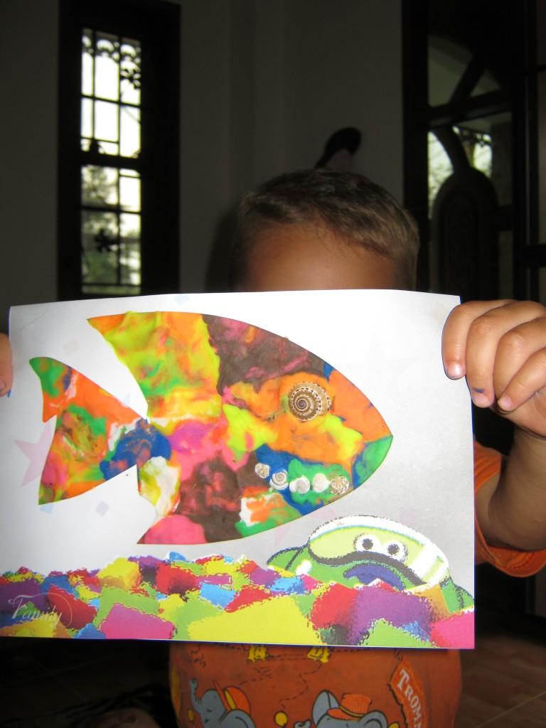 Своими руками картины из сухоцветов