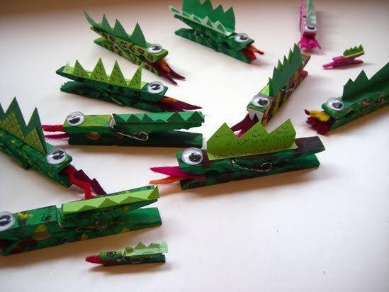 Поделки дракона своими руками