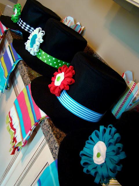 Как сделать шляпу своими руками