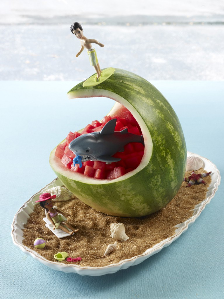 Дизайн блюд