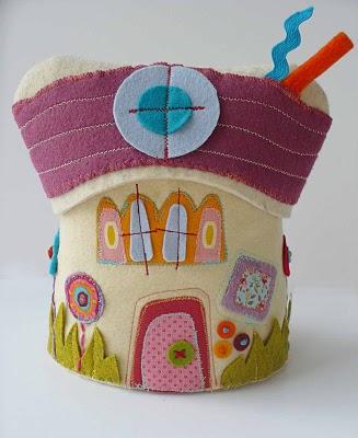 Сделать кукольный домик своими руками
