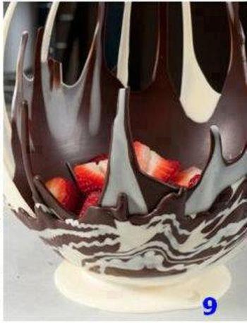 Изготовление вазы своими руками