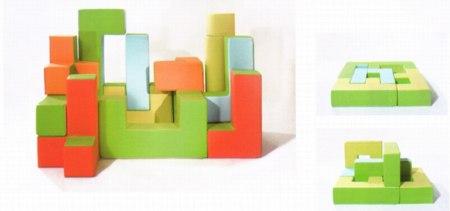 Мебель тетрис