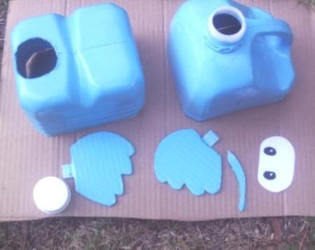 Детские игрушки своими руками (8)