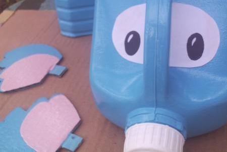Детские игрушки своими руками (6)