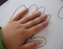 Игрушки из бумаги своими руками (делаем дракона из бумаги) (2)