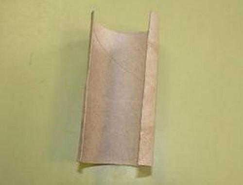 лошади из бумаги (15)