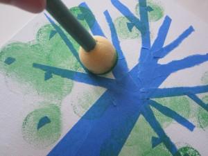техника рисования для детей (3)