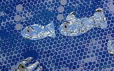 Поделка с рыбками (1)