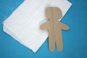 Тряпичная кукла своими руками (13)