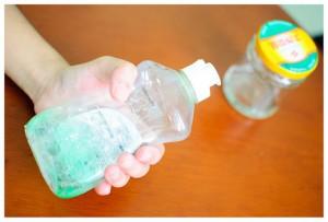 Мыльные пузыри своими руками (15)