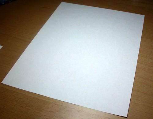 Как сделать из бумаги звезду (16)