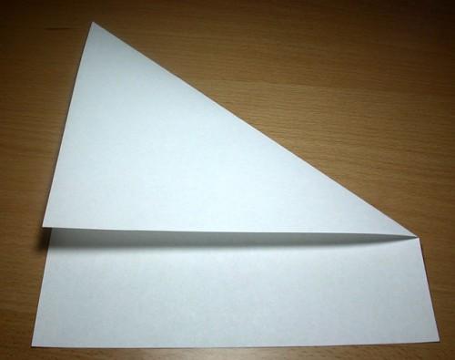 Как сделать из бумаги звезду (15)