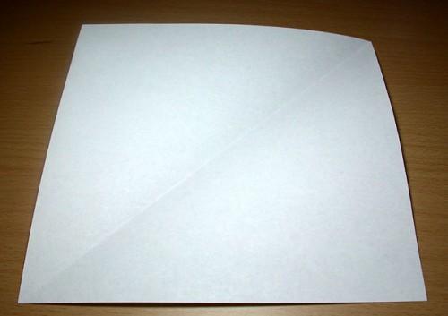 Как сделать из бумаги звезду (14)