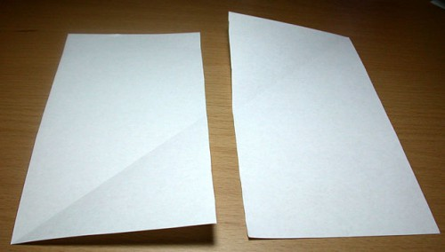 Как сделать из бумаги звезду (12)