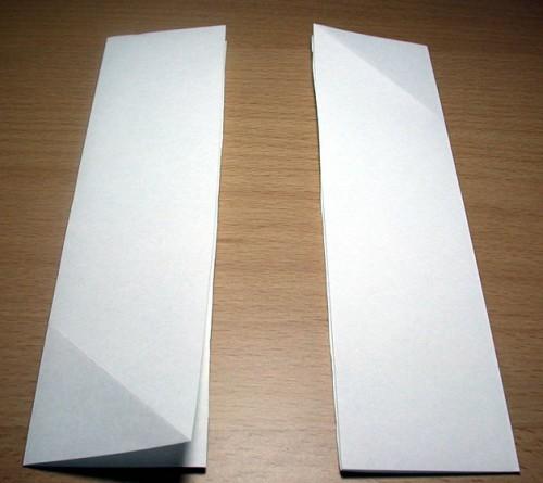 Как сделать из бумаги звезду (11)