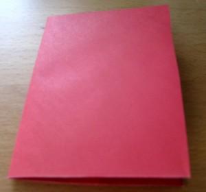Фигуры из бумаги (6)