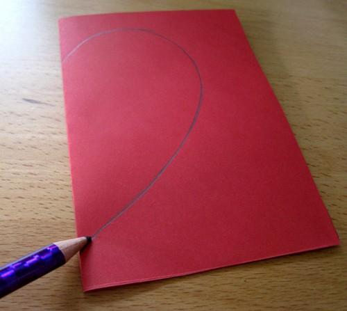 Фигуры из бумаги (5)