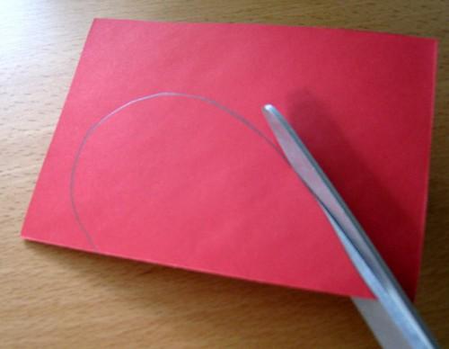 Фигуры из бумаги (4)