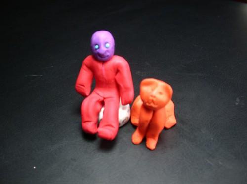 игрушка из пластилина (3)