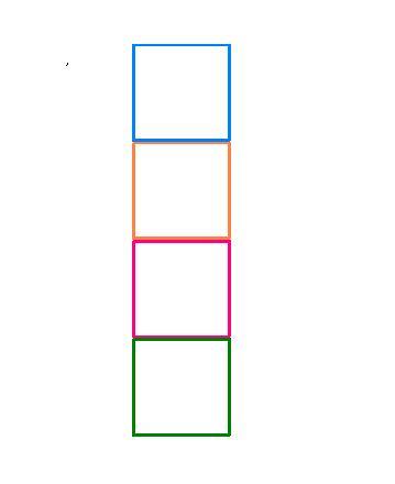 Куб из бумаги (7)