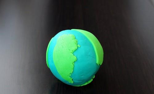 Уроки лепки из полимерной глины (3)