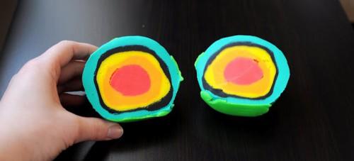 Уроки лепки из полимерной глины (2)