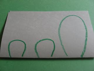 Поделка Черепаха из бумажной тарелки (7)