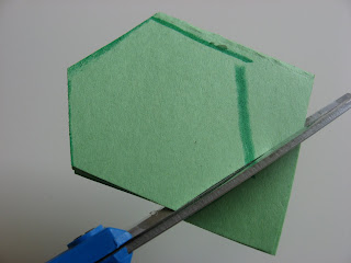 Поделка Черепаха из бумажной тарелки (5)