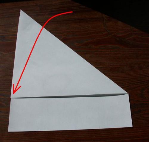 Лягушка оригами (17)