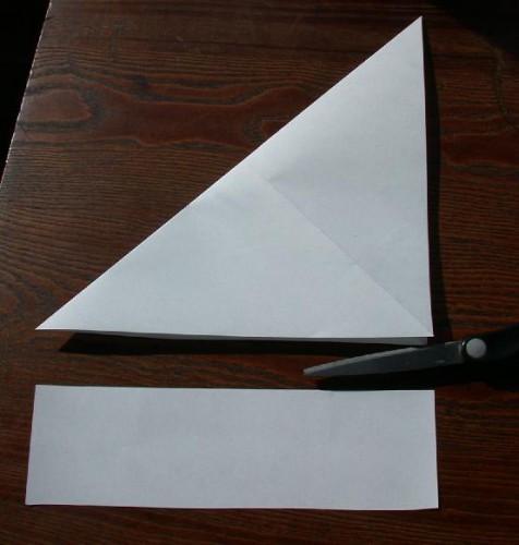 Лягушка оригами (15)