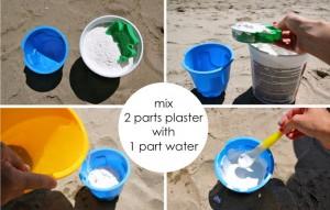 Игры на пляже для детей (5)