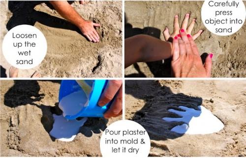 Игры на пляже для детей (6)