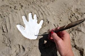 Игры на пляже для детей (7)