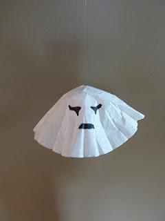 Идеи детских поделок на Хеллоуин (9)