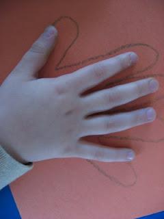 Трафарет бабочки своими руками (3)