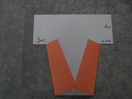Как сделать цветы оригами - оригами тюльпан схема (5)