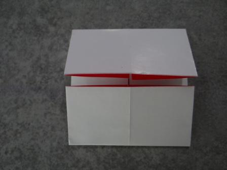 Оригами ромашка - оригами для детей цветок (5)