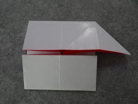 Оригами ромашка - оригами для детей цветок (6)