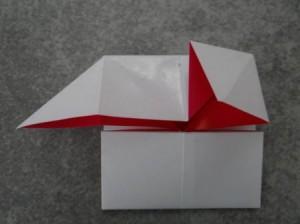 Оригами ромашка - оригами для детей цветок (7)